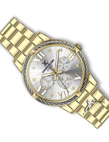 دنیل کلین ساعت زنانه مدل DK.1.12566-5