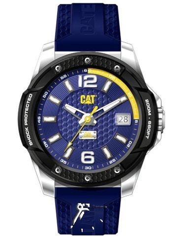 ساعت مچی کاترپیلار مدل SJ.141.26.637