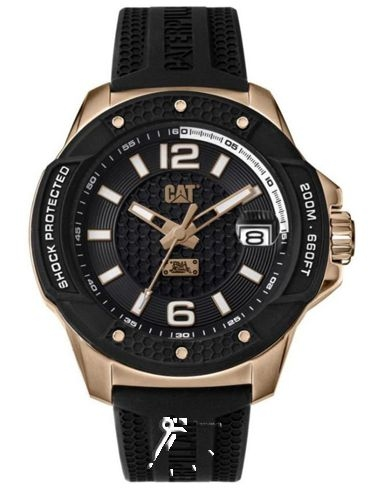 ساعت مردانه کاترپیلار مدل SJ.191.21.139