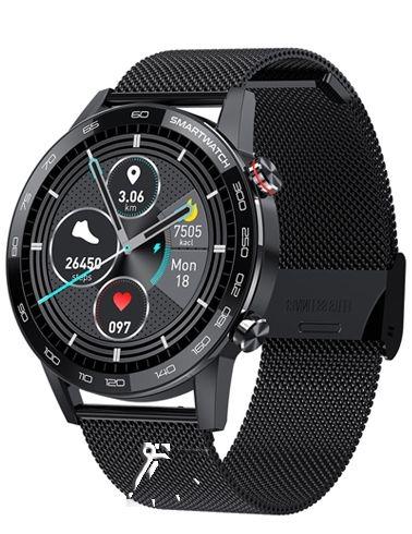 ساعت  هوشمند مردانه پیشرفته L13